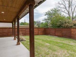 Fence Installation | Plano & Frisco, TX