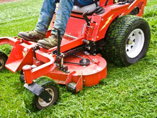 Lawn Mowing | Plano & Frisco, TX