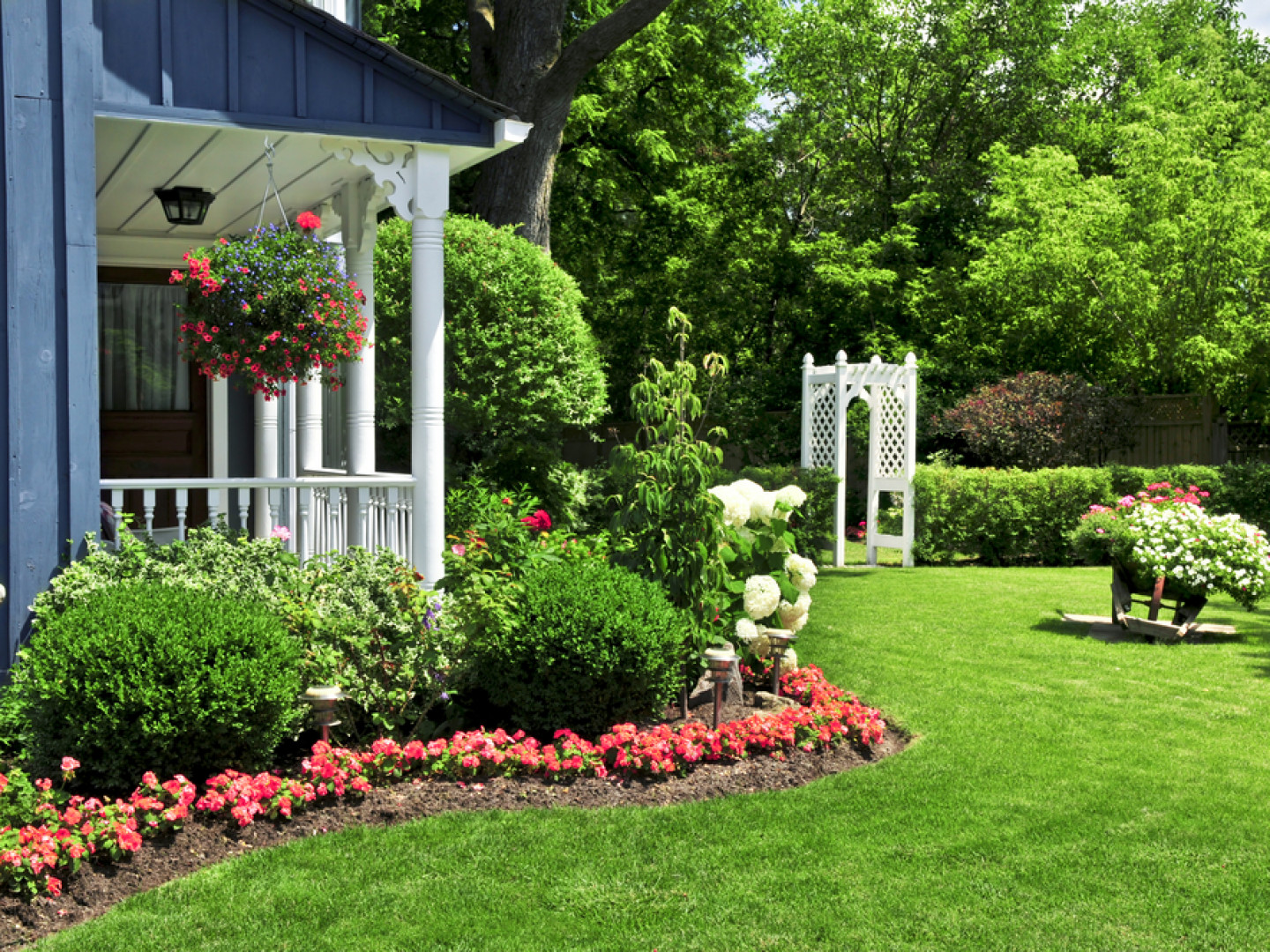 Your dream yard is closer than you think